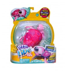 Tortugas Single Pack rosa LPU02000/28142 Giochi Preziosi- Futurartshop.com