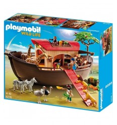 Arche de Noé de 5276-Great Playmobil 5276 Playmobil- Futurartshop.com