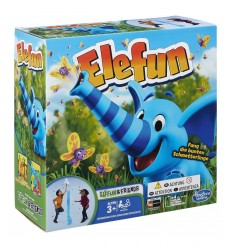 Refresh Elefun Game B77141030 Hasbro- Futurartshop.com
