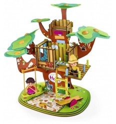 Heidi-the Treehouse 700012931 Famosa- Futurartshop.com