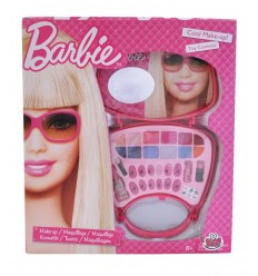 Great GG00503 Games-Barbie Tricks Case Set GG00503 Grandi giochi- Futurartshop.com