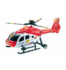 Great GG50406 Games-helicopter Bump and Go Lights GG50406 Grandi giochi- Futurartshop.com