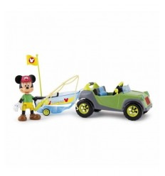 Todoterrenos de Mickey 181885MM1 IMC Toys- Futurartshop.com