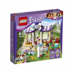 The Salon heartlake puppies 41124 Lego- Futurartshop.com