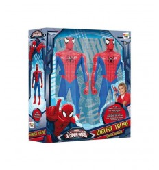 Spiderman walkie talkies 550131SP5 IMC Toys- Futurartshop.com