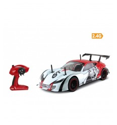 1:10 radiostyrda race bilar-gt world champion 2,4 ghz QY1851A Prismalia- Futurartshop.com