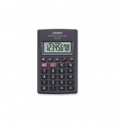 Casio Calcolatrice 4A Elettronica ARV0003752 Casio-Futurartshop.com