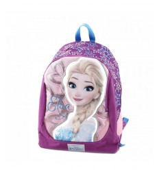 (frozen) backpack superstar elsa FR900000 Giochi Preziosi- Futurartshop.com