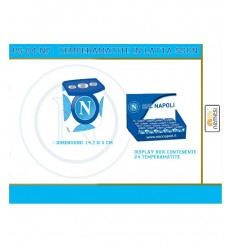 Tin Sharpener ssc napoli PS04NP Nemesi- Futurartshop.com