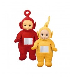 Plush Cartoon Teletubbies Gpz Maxi 50 cm GPZ470473 GPZ470473 Giochi Preziosi- Futurartshop.com