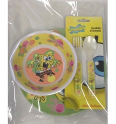 spongebob's Porslin set - Futurartshop.com