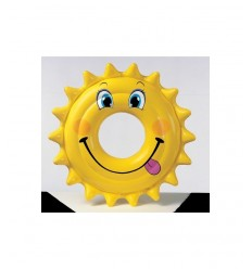 Salvagente Happy Sun swimming 58249 58249 - Futurartshop.com