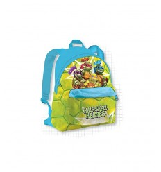 zaino mini turtles hsh freetime TU917000 Giochi Preziosi-Futurartshop.com