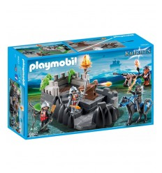 Playmobil Dragon Knights fästning 6627 Playmobil- Futurartshop.com