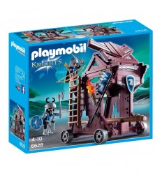 PLAYMOBIL Ritter Angriff Eagle Tower 6628 Playmobil- Futurartshop.com
