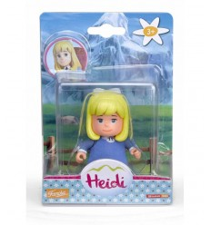 heidi mini personaggio in blister clara 700012777/21233 Famosa-Futurartshop.com