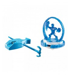 Mattel combattenti base turbo strength Y1388 Y1396 Y1396 Mattel- Futurartshop.com