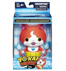 Yo-Kai personaggio Mood Reveal fosforescente Jibanyan B6047EQ00/B6592 Hasbro-Futurartshop.com