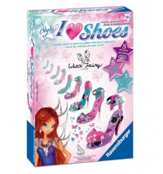 Winx I love shoes 18676 Ravensburger-Futurartshop.com
