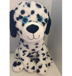 60 cm plush soft Dalmatian dog HDG30542/2 Gig- Futurartshop.com