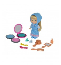 Doll hair coloring masha 109308249 Simba Toys- Futurartshop.com