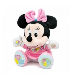 Clementoni-14678-Minnie Learn Speaking and Singing 14678 Clementoni- Futurartshop.com