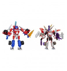 Transformers A3741E350 construct a bots ultimate set A3741350 Hasbro- Futurartshop.com