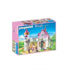 Residencia real de Playmobil de princesa 6849 Playmobil- Futurartshop.com