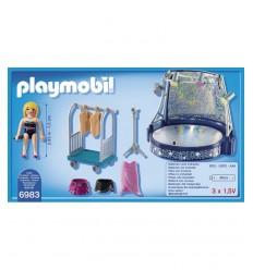 PLAYMOBIL lato disco 6983 Playmobil- Futurartshop.com