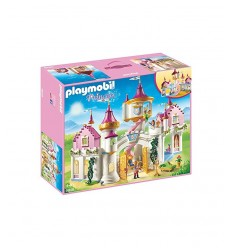 playmobill Castillo de princesa 6848 Playmobil- Futurartshop.com