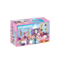 Salon de beauté de princesse Playmobil 6850 Playmobil- Futurartshop.com