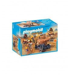 Playmobil Egyptian soldiers with spear darts 05388 Playmobil- Futurartshop.com