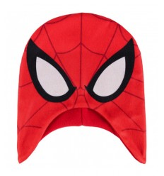 Ultimate spiderman hiver bonnet oreille modèle 2200001587 Cerdà- Futurartshop.com