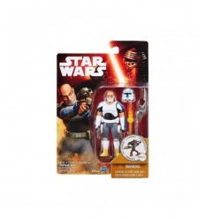 star wars personaggio snow desert captain rex B3963EU42/B6341 Hasbro-Futurartshop.com