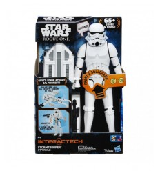 star wars interactech personaggio imperial stormtrooper interattivo B70981030 Hasbro-Futurartshop.com