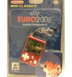 Mini nintendo uefa euro 2008 231308 Mac Due- Futurartshop.com