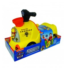 paw patrol activity train rubble cavalcabile con suoni 25706 Ods-Futurartshop.com