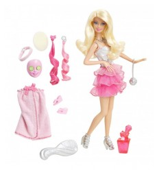 Mattel Barbie X 7891-Beauty Center X7891 Mattel- Futurartshop.com