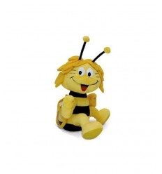 Maya Bee plush 25 cm 8425611341175 Mazzeo- Futurartshop.com