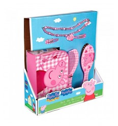 Peppa Pig Set beauté 2504092 2504092 Grandi giochi- Futurartshop.com