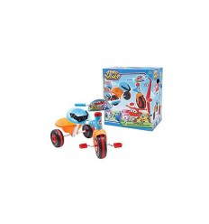 super wings triciclo in metallo UPW32000 Giochi Preziosi-Futurartshop.com