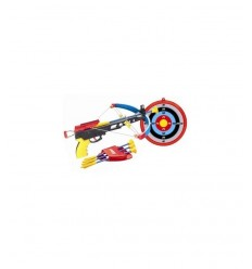 Crossbow Set with suction cup Arrows and Target game for kids 602325 602325 Sport 1- Futurartshop.com