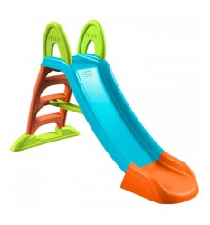 feber slide plus scivolo junior 800009001 Famosa-Futurartshop.com