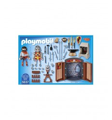 Playmobil bottega delle spade 5637/P Playmobil-Futurartshop.com