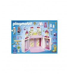 PLAYMOBIL treasure Palace 4898 Playmobil- Futurartshop.com