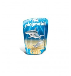 Playmobil squalo martello 9065 Playmobil-Futurartshop.com