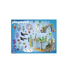 Playmobil grande acquario 9060 Playmobil-Futurartshop.com