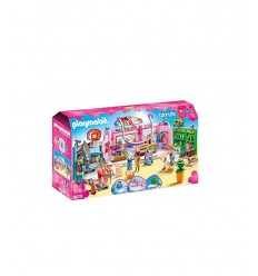 Playmobil galleria con 3 negozi 9078 Playmobil-Futurartshop.com