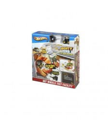 Mattel Hot wheels centro collaudi Y8717 Y0969 Y0969 Mattel- Futurartshop.com