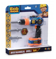 Bob mechanik wiertła Builder 7600360128 Smoby- Futurartshop.com